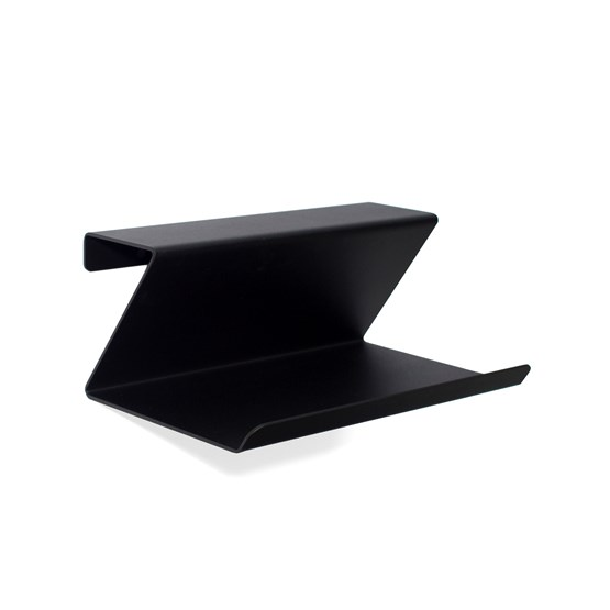 Etagère VINCO - noir - Design : Galula Studio