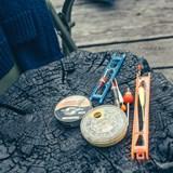 Dessous de plat – bois brulé 6
