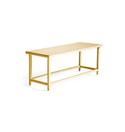 Table basse Stockage S – sable