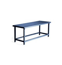 Coffee table Storage unit S – navy
