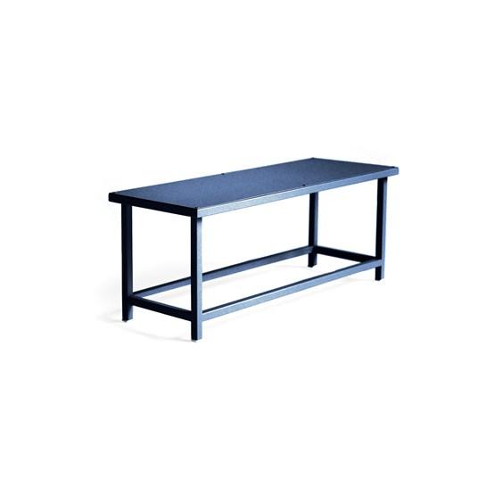 Coffee table Storage unit S – navy - Design : MAUD Supplies