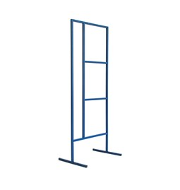 Clothes rack – navy