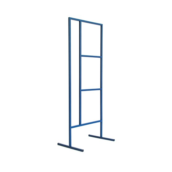 Clothes rack – navy - Design : MAUD Supplies