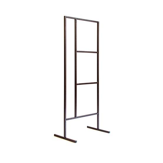 Clothes rack – bronze - Design : MAUD Supplies