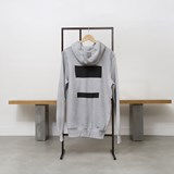 Clothes rack – bronze 7