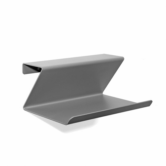 VINCO   wall shelf - grey - Design : Galula Studio