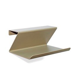 VINCO | wall shelf - beige