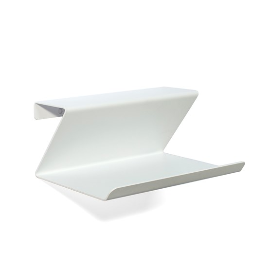 VINCO | wall shelf - white - Design : Galula Studio