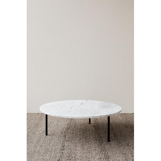 GRUFF Coffee Table - White marble - Design : Un'common