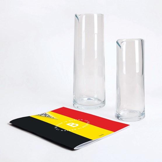 BOX Belgium is Design - Design : Pierre Emmanuel Vandeputte