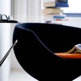 PV04 bedside table - black 4