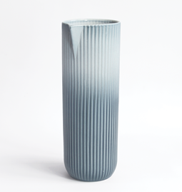 Carafe | 750 ml | degrade bleu