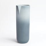 Carafe | 750 ml | degrade bleu 2
