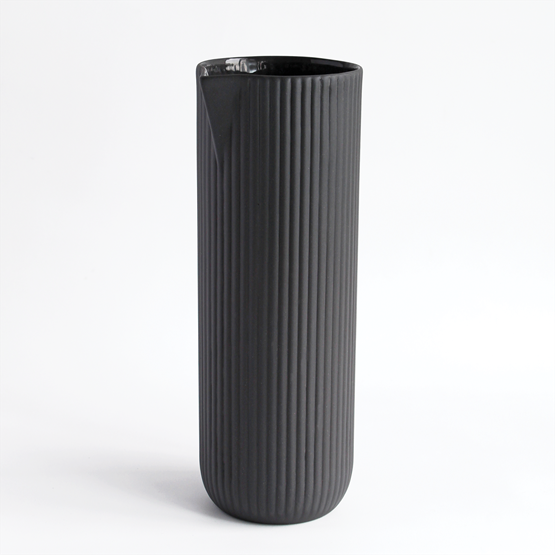 Carafe | 750 ml | dark grey - Design : Archive Studio