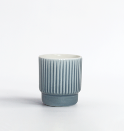 Espresso cup | 60 ml | degrade bleu