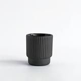 Espresso cup | 60 ml | dark grey 2