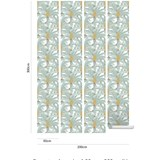 ARMAND Wallpaper -  white  4