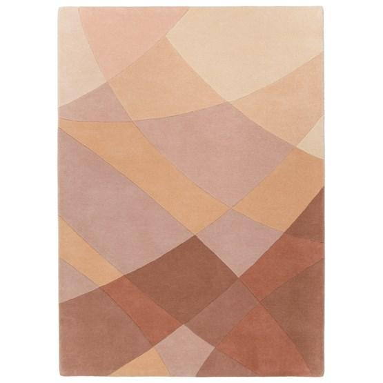 Rhythmic Tides Rug - Sand - Design : Claire Gaudion