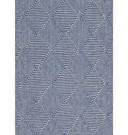Tapis Zala - Denim