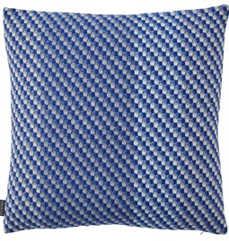 Cobalt Bleu Cushion - Blue