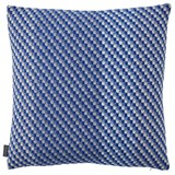 Coussin Cobalt Bleu - Bleu 2