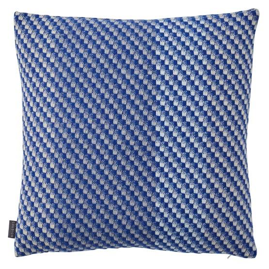 Coussin Cobalt Bleu - Bleu - Design : Claire Gaudion