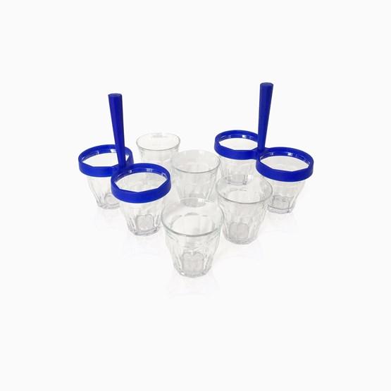 PICARDIE apetizer kit - Designerbox X Duralex - Design : 5.5 Designers