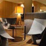 Chair FF1 - Grey 4