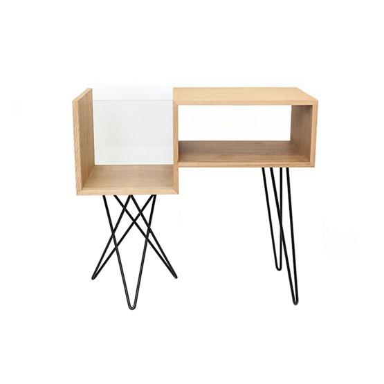 L'Amateur Hi-Fi Furniture - Design : Kopo Création