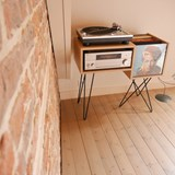 L'Amateur Hi-Fi Furniture 2