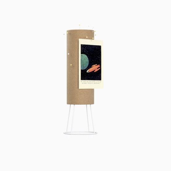 Porte photos TSERETNIP - Designerbox - Design : FX Balléry