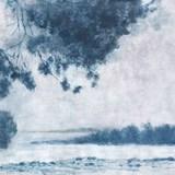 Legend Wallpaper - royal blue 2
