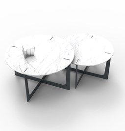 Mar-So coffee tables