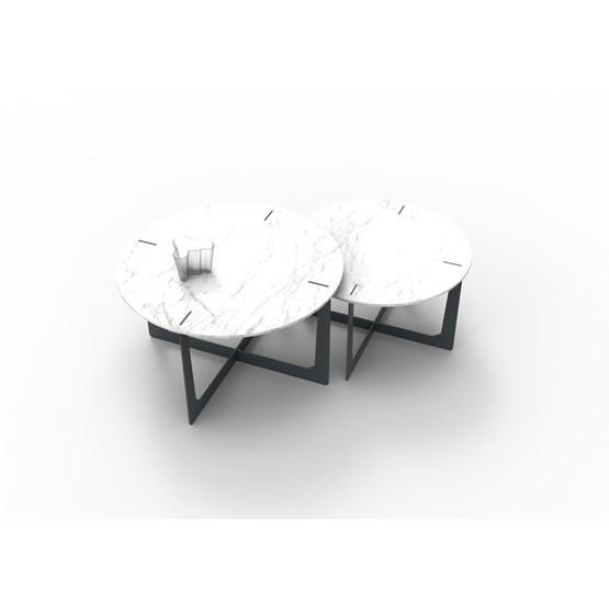 Mar-So coffee tables - Design : LA MA DÉ