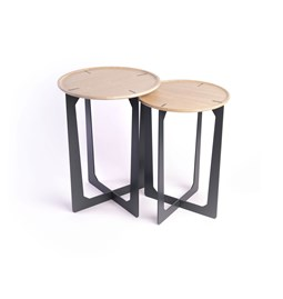 Ta-So Side Tables