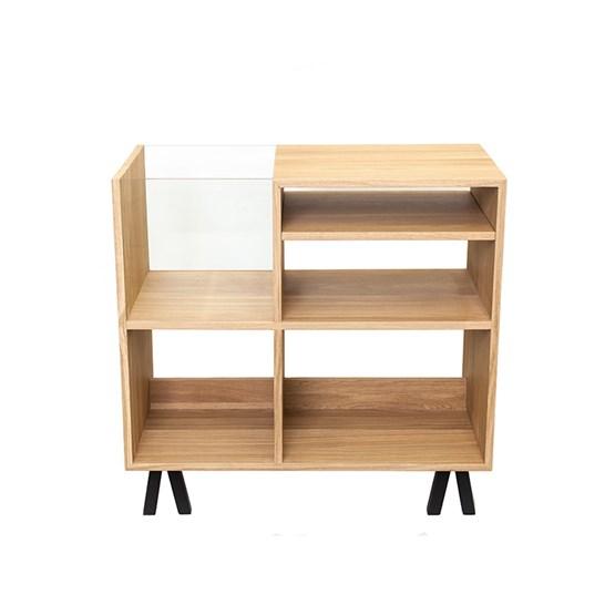 Hi-Fi Furniture Le Collectionneur - Design : Kopo Création