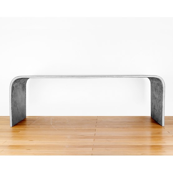 Nova coffee table - blue - Design : Niubéton