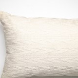 Coussin ANDREA - blanc 6