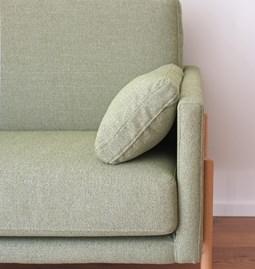 Sofa MILTON - green