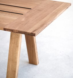 Table Acca - oak