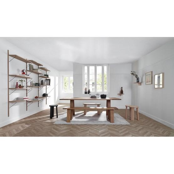 SUGI | Stool - Design : Formel Studio