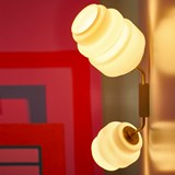 Wall lamp Edgar.W.2 2
