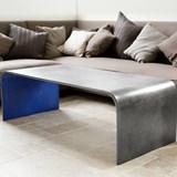 Nova coffee table - blue 4
