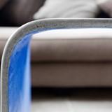 Nova coffee table - blue 3