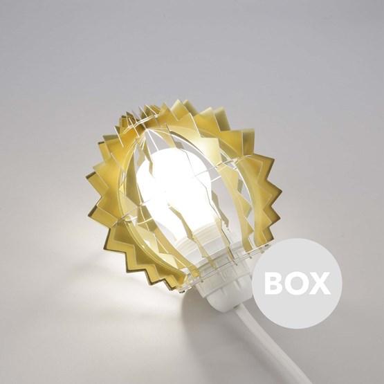 Lampe DRAGO - Box 19 - Design : Maurizio Galante