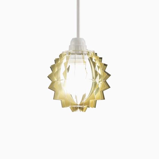 Lampe DIY DRAGO - Designerbox - Design : Maurizio Galante