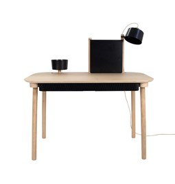 BUREAU COMPLET by Adèle - Black