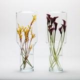 Vase Resonance - glass  3