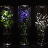 Vase Resonance - glass  4