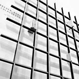 Bibliothèque SCHLAGSEITE - noire 7